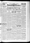 Spartan Daily, February 4, 1935 by San Jose State University, School of Journalism and Mass Communications