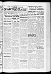 Spartan Daily, February 7, 1935 by San Jose State University, School of Journalism and Mass Communications