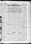 Spartan Daily, February 8, 1935 by San Jose State University, School of Journalism and Mass Communications