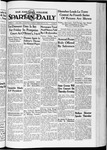 Spartan Daily, February 12, 1935 by San Jose State University, School of Journalism and Mass Communications