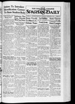 Spartan Daily, February 14, 1935