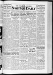 Spartan Daily, February 15, 1935 by San Jose State University, School of Journalism and Mass Communications