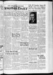 Spartan Daily, February 19, 1935 by San Jose State University, School of Journalism and Mass Communications