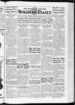 Spartan Daily, February 20, 1935 by San Jose State University, School of Journalism and Mass Communications