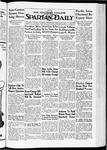 Spartan Daily, February 20, 1935