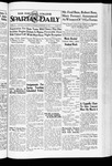 Spartan Daily, February 26, 1935 by San Jose State University, School of Journalism and Mass Communications