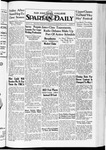 Spartan Daily, February 27, 1935 by San Jose State University, School of Journalism and Mass Communications