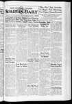 Spartan Daily, February 28, 1935 by San Jose State University, School of Journalism and Mass Communications