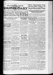 Spartan Daily, April 4, 1935