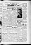 Spartan Daily, April 19, 1935