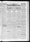 Spartan Daily, April 29, 1935