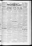 Spartan Daily, May 2, 1935 by San Jose State University, School of Journalism and Mass Communications
