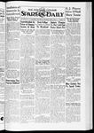 Spartan Daily, May 2, 1935