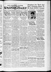 Spartan Daily, May 6, 1935 by San Jose State University, School of Journalism and Mass Communications
