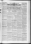 Spartan Daily, May 8, 1935