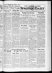 Spartan Daily, May 9, 1935