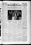 Spartan Daily, May 10, 1935