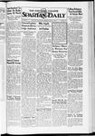 Spartan Daily, May 13, 1935