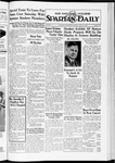 Spartan Daily, May 17, 1935 by San Jose State University, School of Journalism and Mass Communications