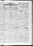Spartan Daily, May 21, 1935