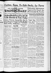 Spartan Daily, May 22, 1935 by San Jose State University, School of Journalism and Mass Communications