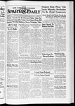 Spartan Daily, May 23, 1935 by San Jose State University, School of Journalism and Mass Communications