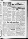 Spartan Daily, May 28, 1935 by San Jose State University, School of Journalism and Mass Communications
