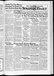 Spartan Daily, May 28, 1935