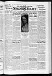 Spartan Daily, May 31, 1935