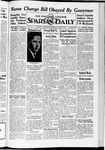 Spartan Daily, June 5, 1935