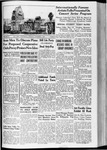 Spartan Daily, October 1, 1935 by San Jose State University, School of Journalism and Mass Communications