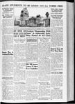 Spartan Daily, October 2, 1935 by San Jose State University, School of Journalism and Mass Communications