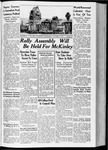 Spartan Daily, October 9, 1935