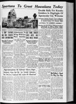 Spartan Daily, October 10, 1935