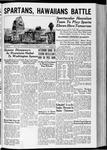 Spartan Daily, October 11, 1935