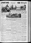 Spartan Daily, October 14, 1935