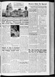 Spartan Daily, October 17, 1935 by San Jose State University, School of Journalism and Mass Communications