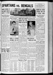 Spartan Daily, October 18, 1935