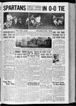 Spartan Daily, October 21, 1935