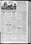 Spartan Daily, October 23, 1935 by San Jose State University, School of Journalism and Mass Communications
