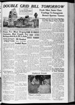 Spartan Daily, October 25, 1935 by San Jose State University, School of Journalism and Mass Communications