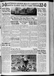 Spartan Daily, October 28, 1935 by San Jose State University, School of Journalism and Mass Communications
