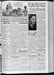 Spartan Daily, October 30, 1935 by San Jose State University, School of Journalism and Mass Communications