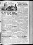 Spartan Daily, October 31, 1935 by San Jose State University, School of Journalism and Mass Communications
