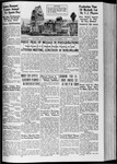 Spartan Daily, November 1, 1935 by San Jose State University, School of Journalism and Mass Communications