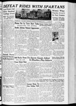 Spartan Daily, November 4, 1935 by San Jose State University, School of Journalism and Mass Communications