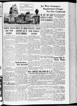 Spartan Daily, November 6, 1935 by San Jose State University, School of Journalism and Mass Communications
