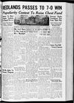 Spartan Daily, November 12, 1935