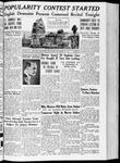 Spartan Daily, November 14, 1935