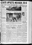 Spartan Daily, November 18, 1935